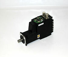 Integrated Servo Motor MAC400-D2-CAGM 115  230VAC JVCL MAC00-FC4