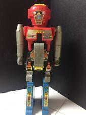 1984 Rogun Gobots Cap Gun Rifle VINTAGE Gobot Transformers Arco Toy