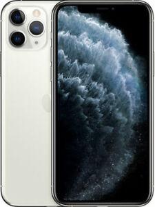 Apple-iPhone-11-Pro-Unlocked-GSM-CDMA-A2160-64GB-SILVER-GOLD-GREEN-GRAY