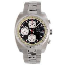 """Zodiac ZO9917 """"Sea Dragon"""" Swiss Valjoux 7750 Chrono Sapphire Crystal Watch"""