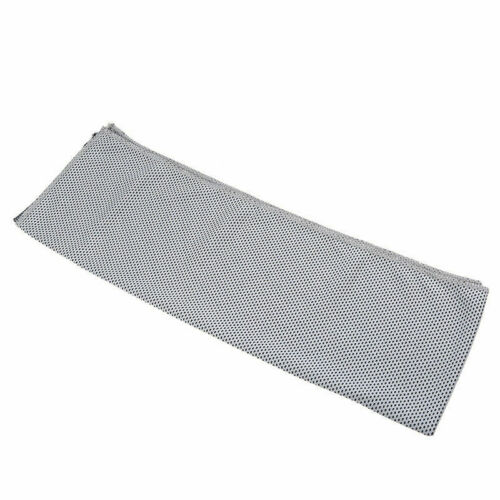 US Cooling Towel Absorbent Fitness Dry Sweat Sports Gym Workout Iced Hiking Tool