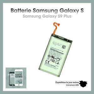 BATTERIE-SAMSUNG-GALAXY-S9-PLUS-EB-BG965ABE-0-CYCLE-100-Neuve-Haute-Qualite