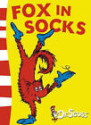 Fox in Socks: Green Back Book by Dr. Seuss (Paperback, 2003)