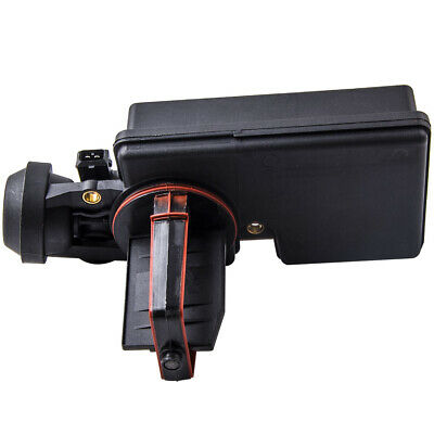 Für BMW E46 E60 E65 E83 3.0 Ansaugluft Luftsteuerung Verstelleinheit DISA Neu