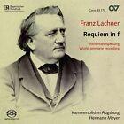 Requiem f-moll op.146 von Kammersol.Augsburg,Hughes,Meyer,Ulewicz (2006)