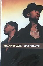 Ruff Endz - No More R&B Sealed Tape 2000 Sony Mint