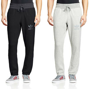 Adidas-Originals-Mens-Tracksuit-Bottoms-Sports-Trousers-SPO-Sweat-Pants-Joggers