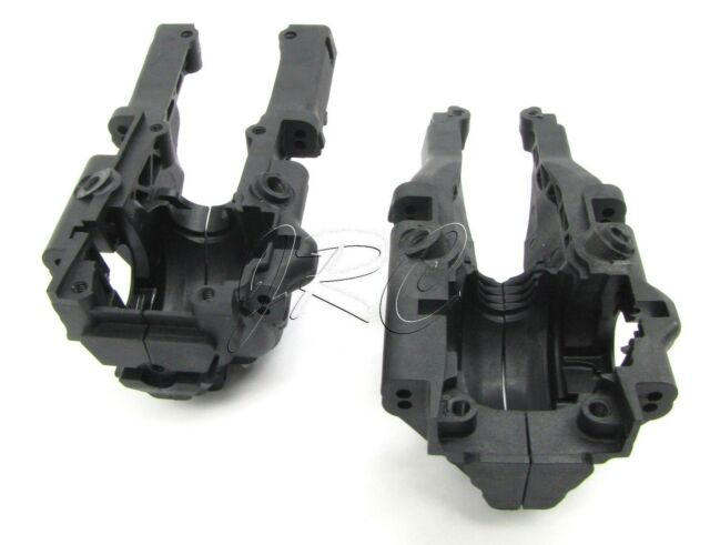 Summit BULKHEAD (retainers for diff's, 5631 5630 Traxxas #5607