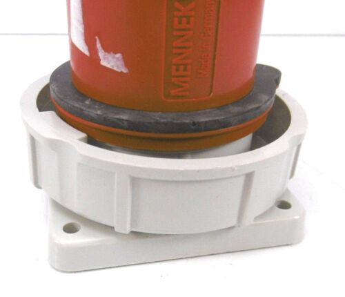 MENNEKES 834 Anbaustecker32A-6h400VIP675 polig