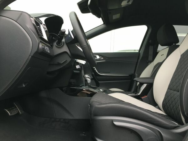 Kia Ceed 1,6 CRDi 136 GT-Line SW DCT billede 5