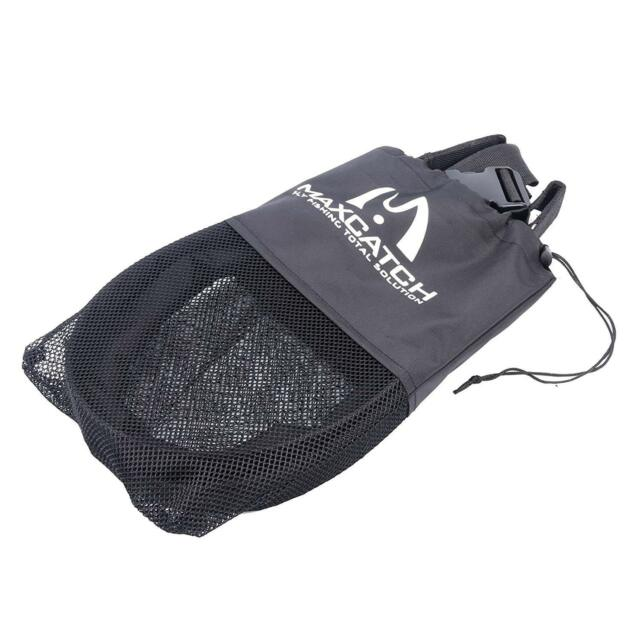 Line Casting Stripping Basket with Carry Bag for Fly Fishing