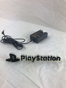 Sony-PlayStation-1-PS1-PSOne-Slim-Mini-OEM-AC-Adapter-7-5V-SCPH-121-Power-Cable