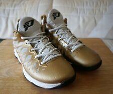 separation shoes 67d3c 016b9 item 2 Nike Air Jordan CP3.VI Chris Paul 535807-705 Metallic Gold US Men s  Size 7.5 -Nike Air Jordan CP3.VI Chris Paul 535807-705 Metallic Gold US  Men s ...