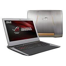 ASUS G752VY-GC086T Gaming Notebook Intel i7 24GB 17.3 Full HD IPS 1TB 256GB SSD