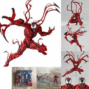 Marvel-Carnage-Red-Venom-Edward-Brock-Action-Figure-Model-Bday-Toys-Gift-Collect
