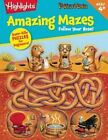 Follow Your Nose!: Puzzles for Beginners by Highlights for Children (Paperback, 2015)