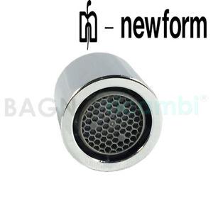Ricambio Filtro Aeratore Moony-j Cromo Newform 1671121018 Magasin En Ligne
