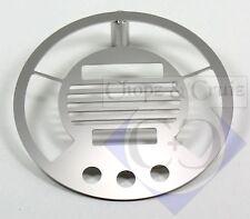 Abdeckung Tacho - Edelstahl - Suzuki VS 1400 Intruder