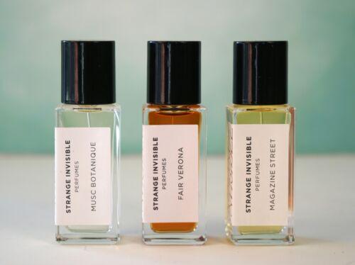 Strange Unsichtbare Parfüm 15 ML 14.8ml  wzO4R 276LQ