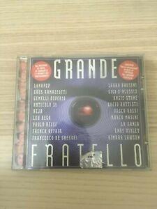 Grande-Fratello-1-Grande-Fratello-Compilation-CD-Album-2000-NM