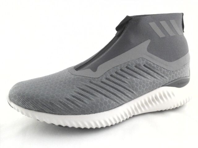 4983d237c Frequently bought together. Adidas Alphabounce Zip BW1385 Continental Mens  Running Athletic Shoes Grey ...
