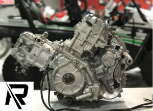 2008-2013 Kawasaki Teryx 750 Complete engine motor ...