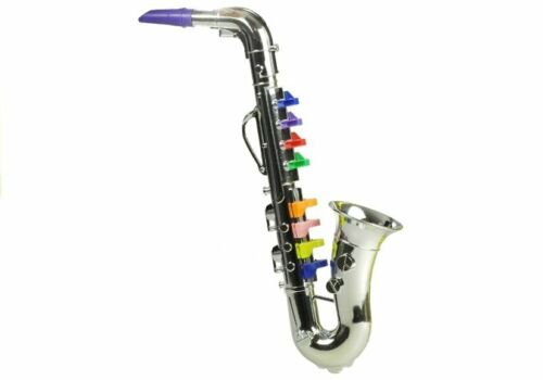 SAXOPHON SAXOFON Musikinstrument Musikspielzeug Spielzeug Kinderspielzeug Musik