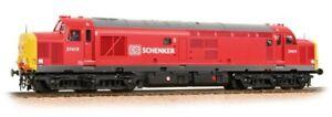 Bachmann 32-381L Class 37 37419 DB Schenker Red Livery Collectors Edition NewBox