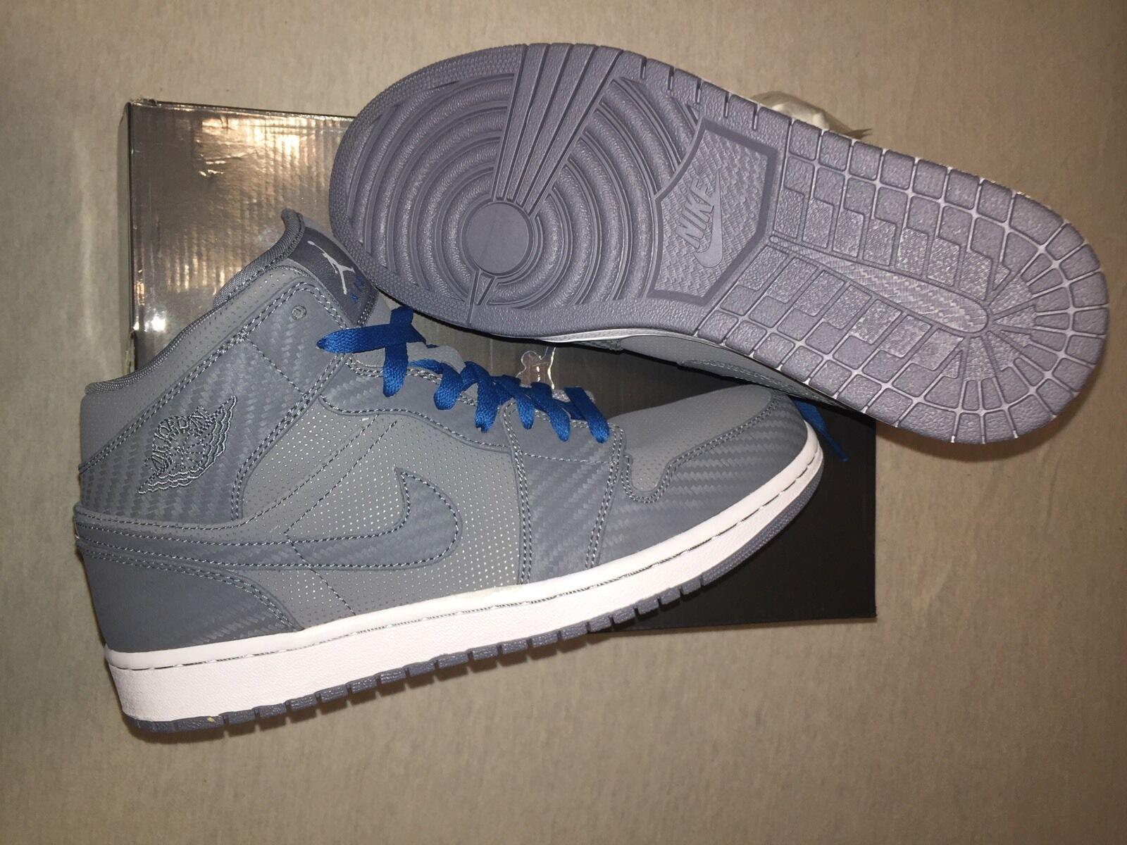 Nike air jordan 1 phat scadente e la moda