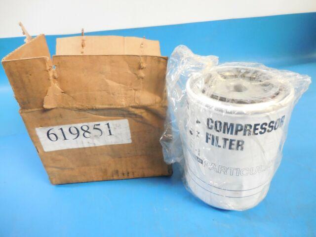 Killer Filter Replacement for KAESER 618761 Pack of 4