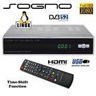 Sogno HD 800 TV-Receiver