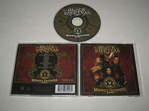 Black-Eyed-Peas-Monkey-Business-A-amp-M-0602498822289-CD-Album