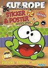 Cut the Rope Sticker & Poster Activity Annual 2013: 2013 by Pedigree Books Ltd (Paperback, 2013)