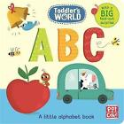 ABC: A Little Alphabet Board Book with a Fold-Out Surprise by Pat-a-Cake (Board book, 2017)