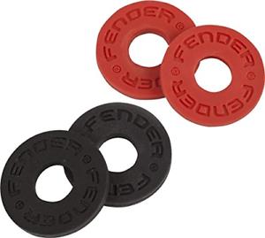 Strap-Locking-System-OEM-Guitar-Strap-Blocks-Black-2-Pair