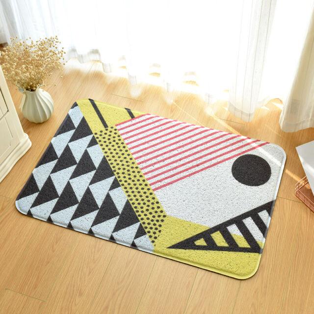 Occident Indoor Floor Mat Entrance Home Doormat Welcome Non Slip