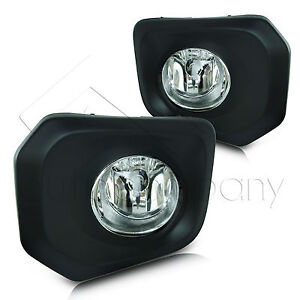 2016 toyota tacoma fog lamps lights w wiring kit wiring rh ebay com soundquest amp wiring kit instructions scosche 1200 watt amp wiring kit instructions