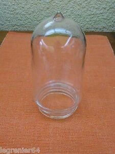 73//208 mm 700291 Verre lampe pétrole,essence,lustre,applique,électrique