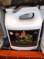 Advanced Nutrients Voodoo Juice 4l Liter Litre Beneficial Bacteria Root Booster