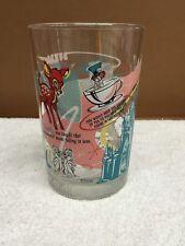 Disney 100 Years Of Magic Mcdonald's Glass
