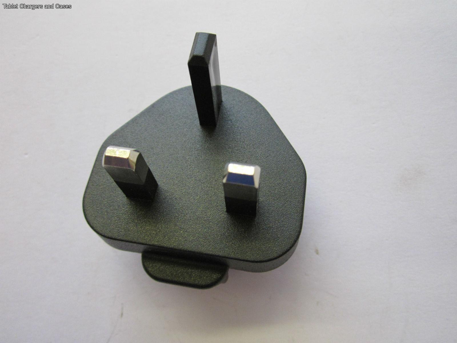 UK Slide Attachment Plug for APD Asian Power Devices WA-10L05RC PN:100717404