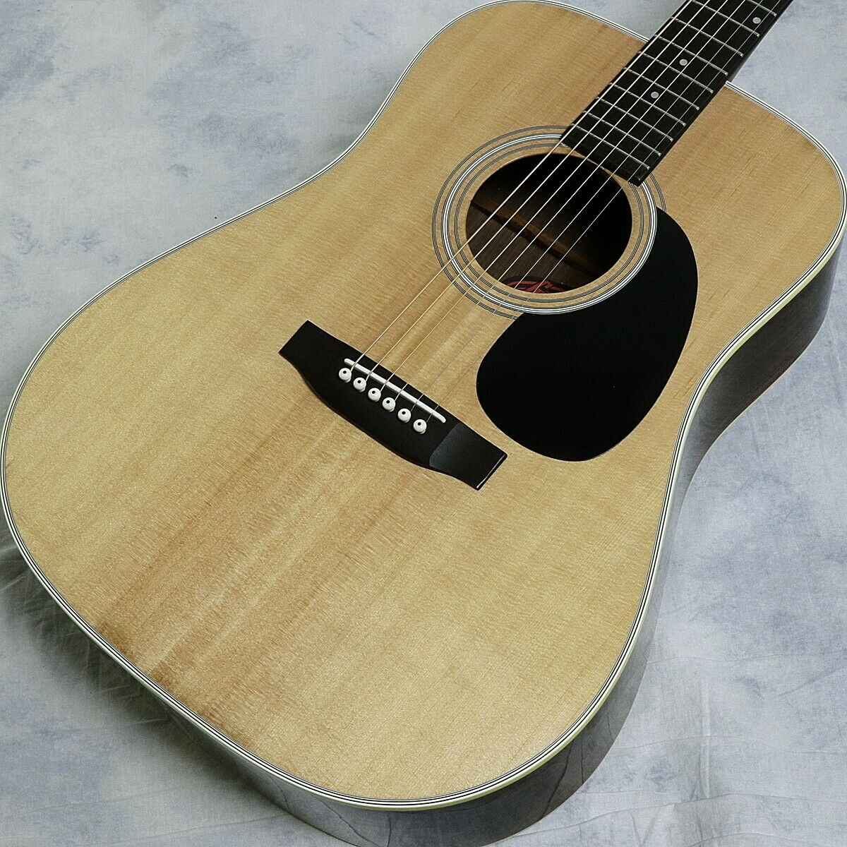 Greco G500 acoustic guitar Japan rare beautiful vintage popular EMS F   S