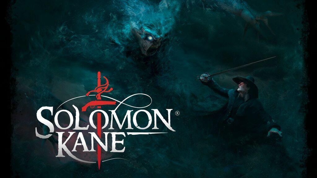 Presale  Mythic Games' Solomon Kane KS Puritan Pledge, Virtuous Bundle + BONUS