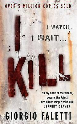 1 of 1 - I Kill by Giorgio Faletti (Paperback, 2010)