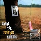 Songs for Swingin' Sellers by Peter Sellers (CD, Apr-2010, Hallmark Music & Entertainment)