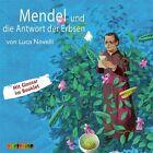 Mendel und die Antwort der Erbsen von Luca Novelli (2013)