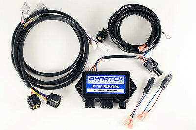 Dynatek FS Ignition Piggyback CDI Performance Box Kawasaki Brute Force 750 EFI