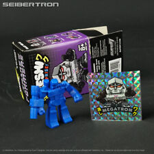 Starscream Transformers Super 7 Keshi surprise Decepticon série Decoy Orange