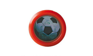 SAM Air Hockey Puck – Red/ Soccer - Fastest Play Puck