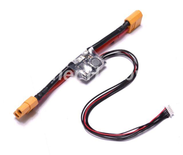 APM Power Module XT60 Connectors ARDUPILOT APM 2.52 APM2.6 Pixhawk Module